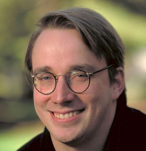 Linus Torvalds adopte le Google Phone Nexus One