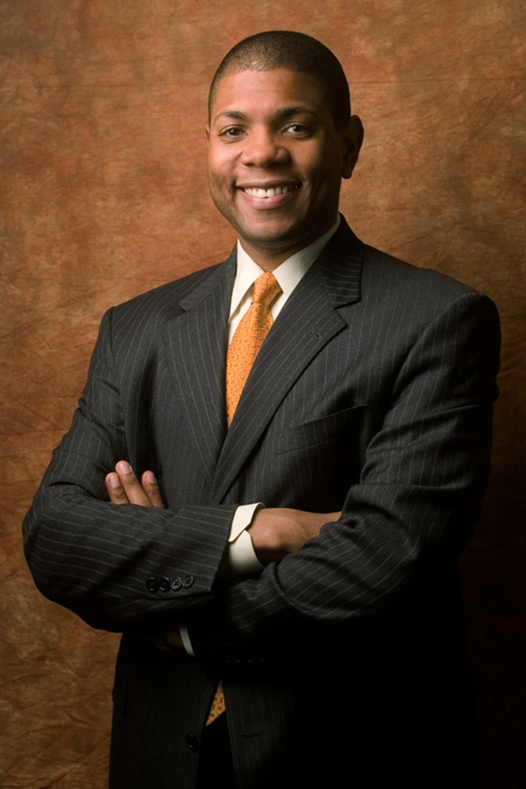 Kenn Whitaker Racial Pandering Countenance