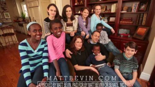 bevin-family