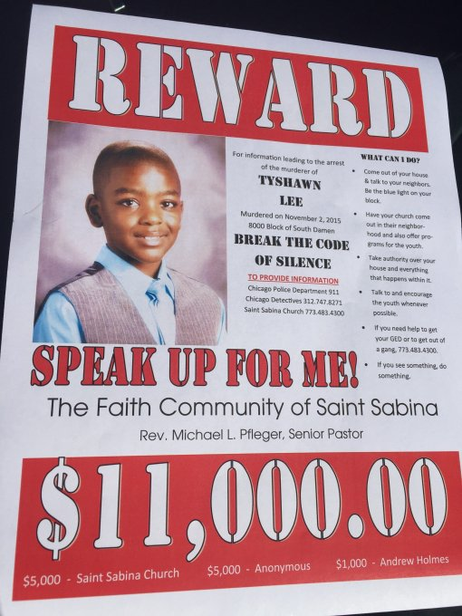 Did Mother of Murdered Chicago Boy Buy a Car with GoFundMe Burial Donations?