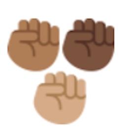 BLM-emoji