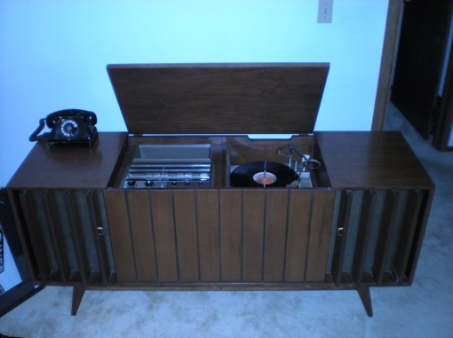 zenith-console-stereo